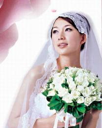 组图:林志玲广告写真性感甜美穿丝袜大秀美腿