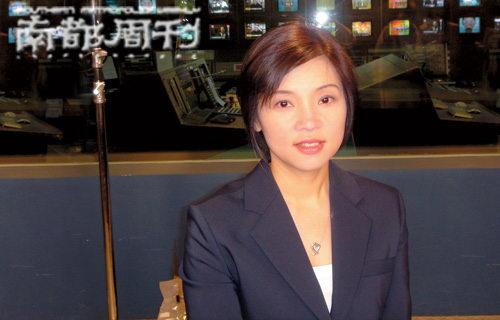 璩美凤6年后回归媒体:我的人生路没白走(组图)