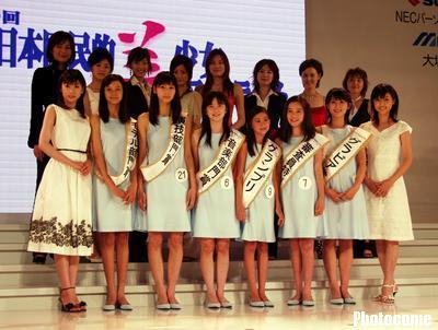 少女:全日本美女生大赛决赛157的组图的腰围图片