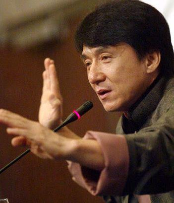 成龙公开昔日韩国恋人称想和张东健李秉宪合作