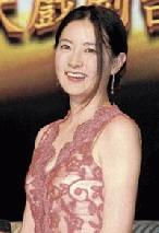 李英爱薛景求当选韩国权威杂志最具影响力艺人