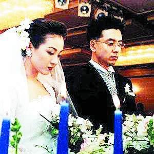 金南珠金承佑上演世纪婚礼张东健等捧场(组图)