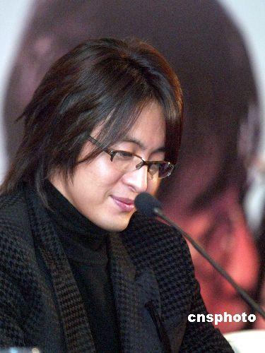 日本影迷选05年韩星代表裴勇俊大热称冠(图)