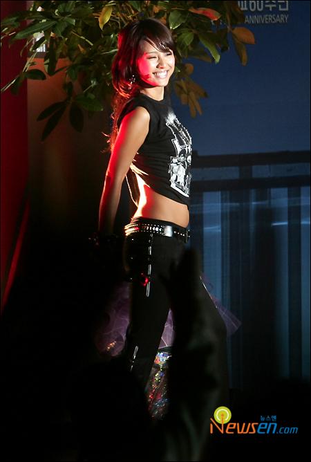 李孝利河莉秀被评电视与现实中差距最大的艺人