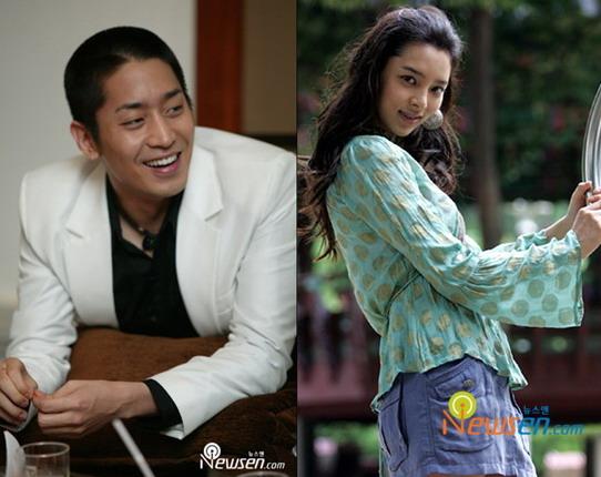 朴时妍首次公开与Eric恋情称两人一见钟情(图)