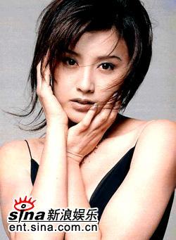 组图:性感人妻藤原纪香立志修炼成魅力女人