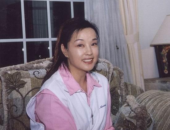 刘晓庆的牢狱生涯:数度痛哭大嚼盒饭幻想幸福