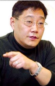 苏越否认自己造星失败称严波纯属恶意炒作(图)