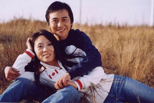吴琼创姐弟恋之最 真爱抹平15岁年龄鸿沟(组图)图片