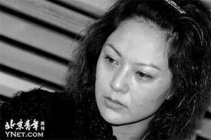 高峰律师赵书妍:作为女人我很同情王纳文(图)