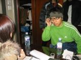 组图:冯小刚张国立陈凯歌等为大海啸灾区募捐
