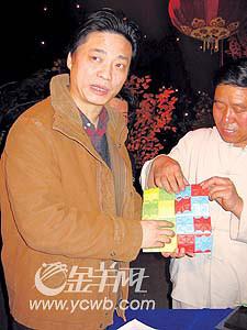 记者采访稿被盗用 崔永元解释为何躲着记者(图