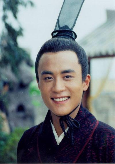 《汉武大帝》央视热播青年天子杜淳获肯定(图)