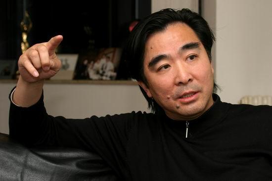 派格太合总裁孙健君:中国电影不能自娱自乐