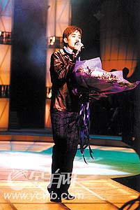 陈汝佳死讯得到证实于2004年1月12日猝死家中
