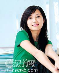 徐静蕾:自己是偶像+实力派我没说周星驰不好