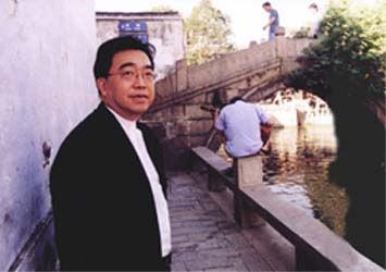 著名画家、导演陈逸飞因胃出血在上海去世