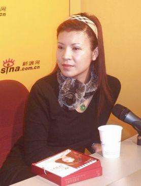 杭天琪隐居有原委两年前被外籍男友骗走3000万