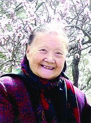 老牌影星黎莉莉7日去世中国电影一个时代远去