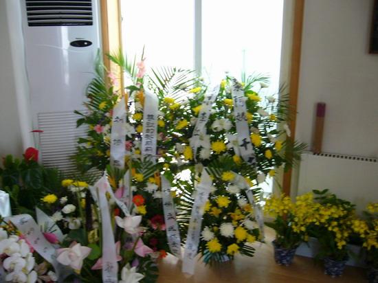 图文:社会各界吊唁黎莉莉告别仪式16号举行(4)