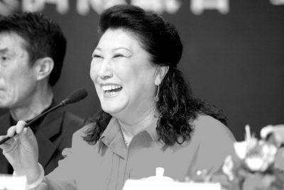 高秀敏因病去世中国曲艺家协会发出讣告(组图)