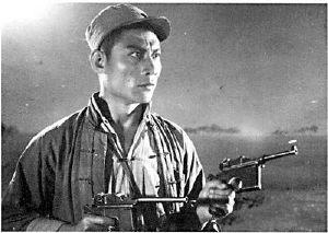 著名电影表演艺术家郭振清在津逝享年78岁(图)