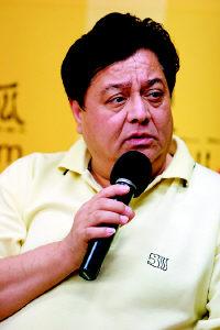 """李金斗遭""""嫖娼录像""""敲诈嫌犯已被提起公诉"""