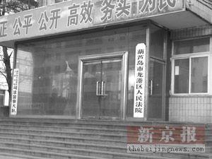 李金斗遭敲诈由贪污案件引出幕后疑云调查(图)