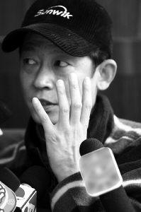 """《龙虎人生》剧组就""""王志文打人""""发表声明"""