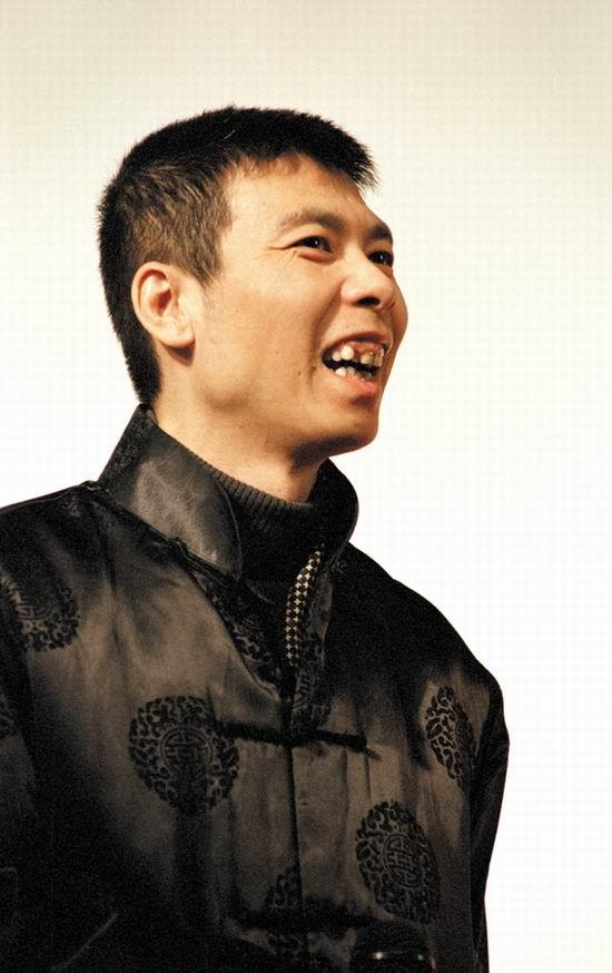 南都周刊专访徐帆:冯小刚就是那个丑娃娃