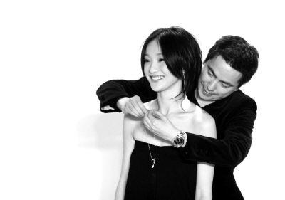 周迅正式签约华谊兄弟公司称结婚已纳入计划中