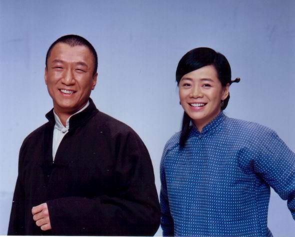 孙红雷今年首拍帝王戏确认出演《七剑2》(图)