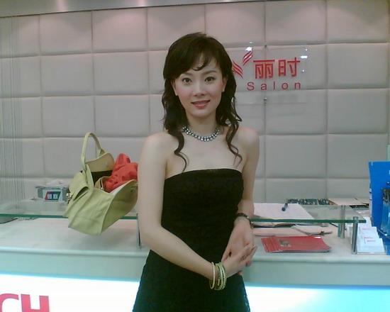 章子怡孙菲菲陈数聂鑫舞林高手炫在影视圈(图)