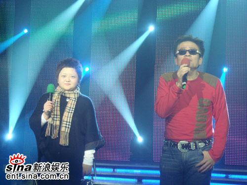 """《名师高徒》惊现""""凌铛组合""""孙楠徒弟受考验"""