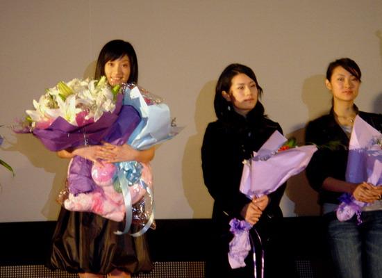 《第三种温暖》上映沈佳妮高人气火爆院线