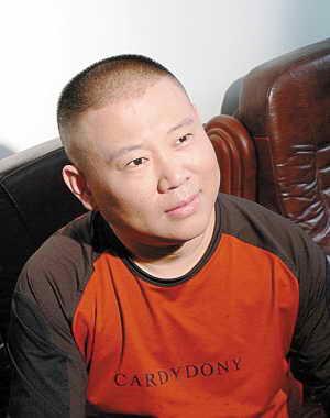 郭德纲被判无罪师傅杨志刚不服准备上诉(图)