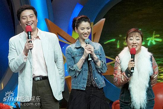 组图:东方电视台著名主持人英子日前在港去世