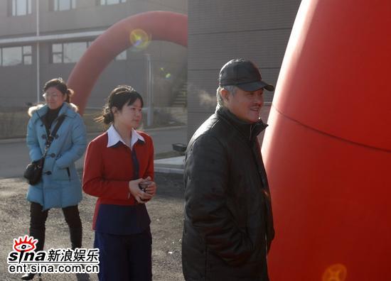 赵本山不计报酬出任家乡媒体形象大使(组图)