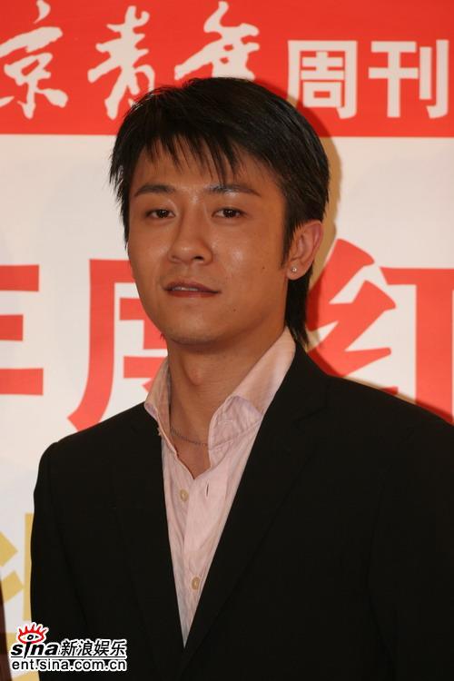 图文:BQ2006年度红人榜--林申