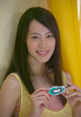 刘亦菲梁洛施景甜低龄女明星演绎传奇(组图)