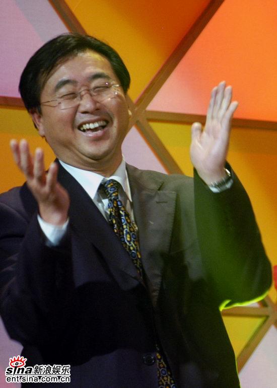 图文:新丝路模特经纪有限公司总裁李小白