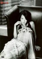 3月23日最美女星:金马影后舒淇性感图春光点点