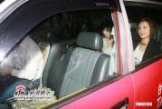 组图:陈奕迅徐濠萦低调完婚圈内好友到场庆贺