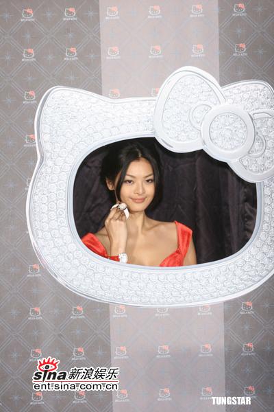 组图:5月25日时尚关键词--时尚女款手表