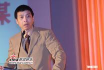组图:华谊兄弟12周年庆典冯小刚也要挣十亿