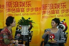 独家:张钰讲述某导求和短信自曝并非母亲亲生