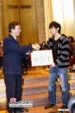 12月01最酷男星:周杰伦回母校获颁荣誉主任