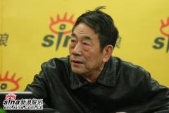 杨少华做客新浪聊昔日好友马季:他是个好人