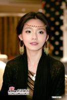 1月4最美女星:徐熙媛化身埃及艳后展曲线