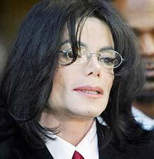 杰克逊案牵涉白兰度儿子被疑企图绑架原告人